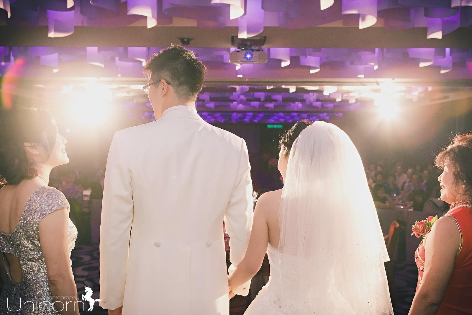 《婚攝》威宇 & 麗莞 / 維多利亞酒店
