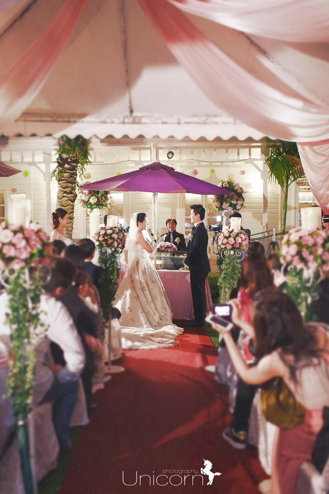 《婚攝》DIEGO & IRENE / 青青食尚花園會館