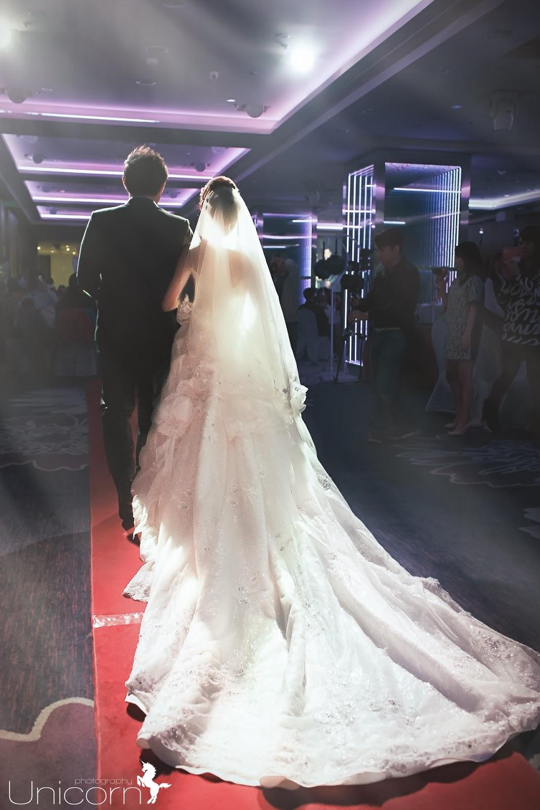 《結婚宴》ALEX & THERESA 婚禮記錄 / 新竹老爺大酒店