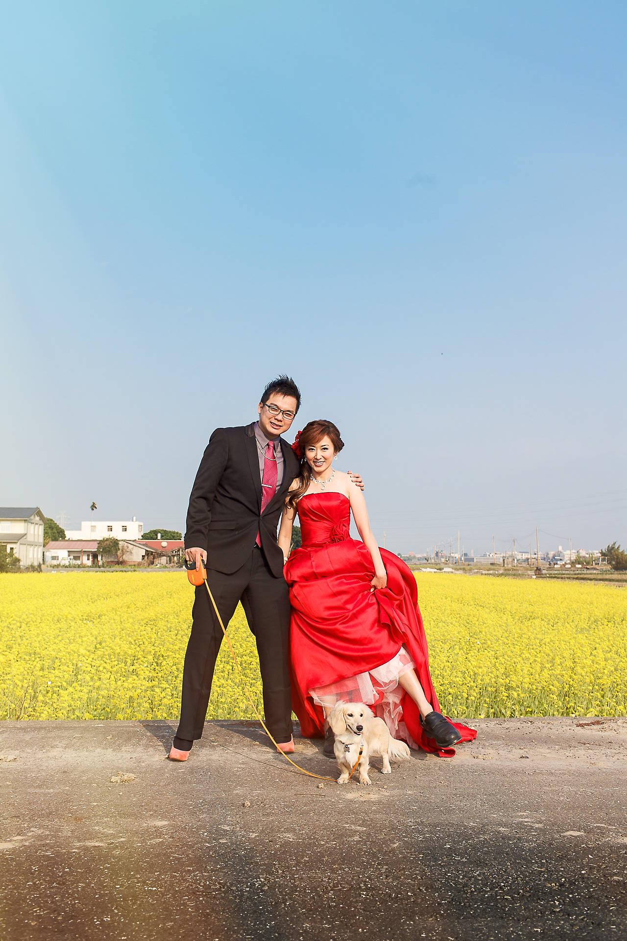 《結婚宴》亦為 & 宇紓 婚禮記錄 /雲林自宅流水席