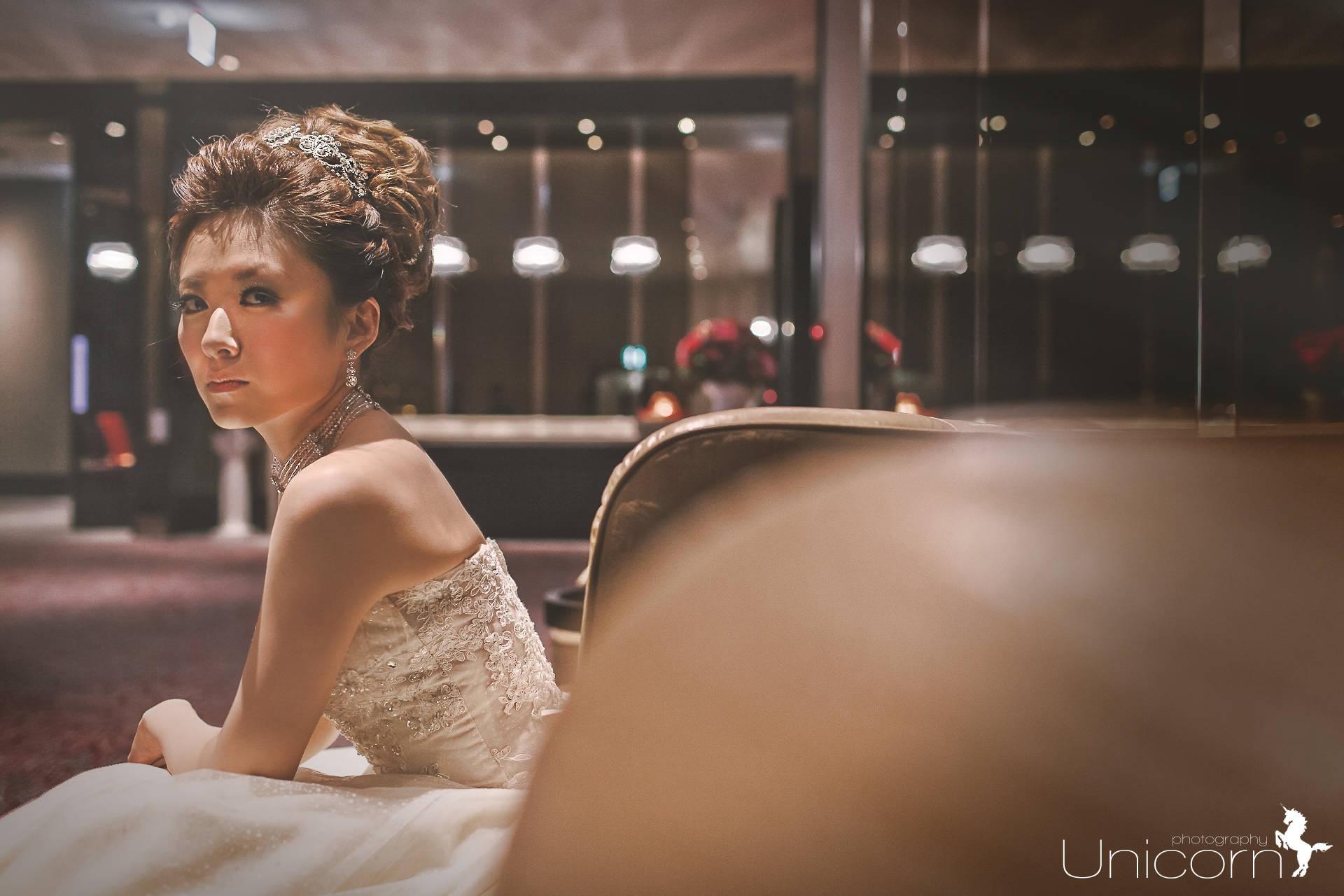 《結婚宴》亦為 & 宇紓婚禮記錄(台北)/ 華漾大飯店環球店