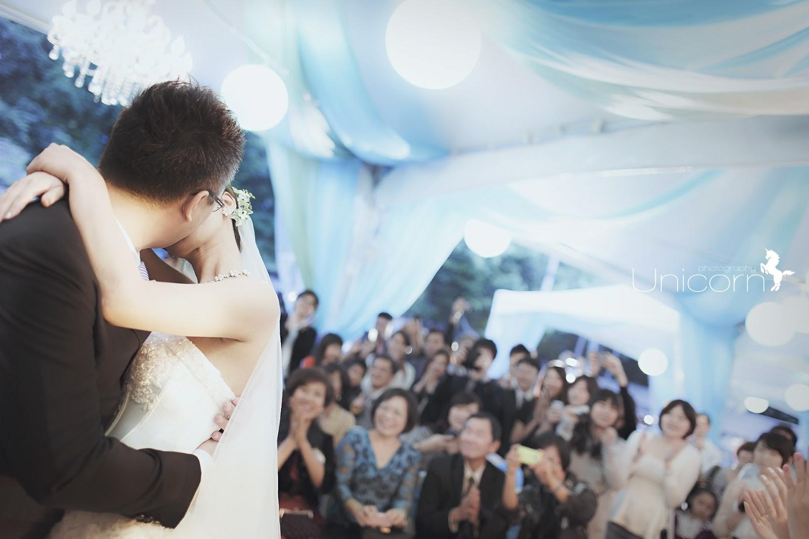 《結婚宴》倍宏 & 雅婷婚禮記錄 / 青青食尚花園會館
