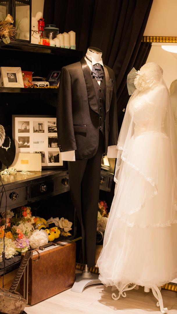 迪司婚紗工作室