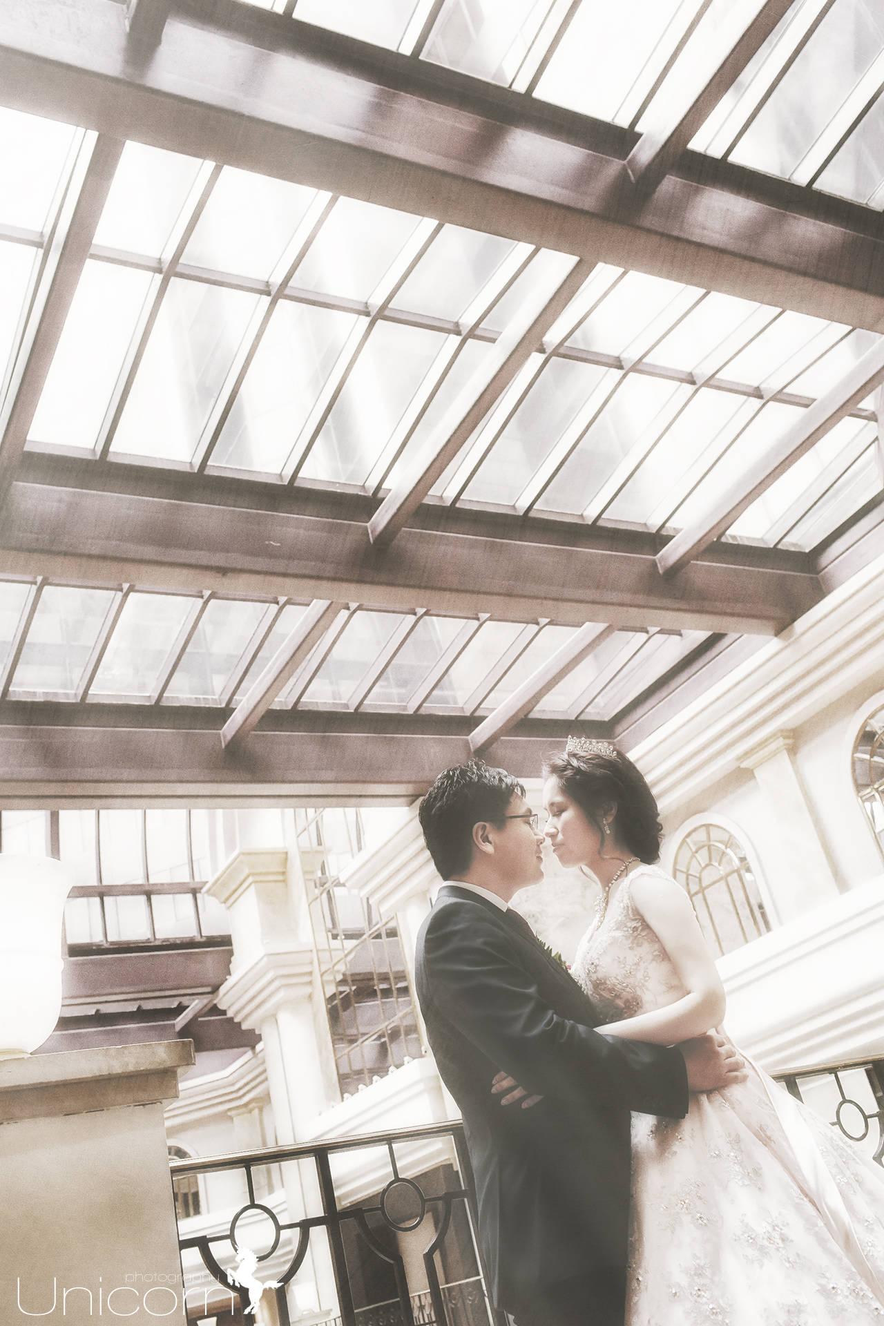 《婚攝》勝章 & 宜樺 / 君悅大飯店