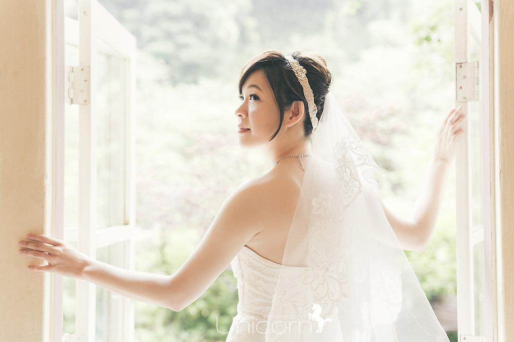 《婚紗》延光 & 尚華 / 陽明山、北海岸