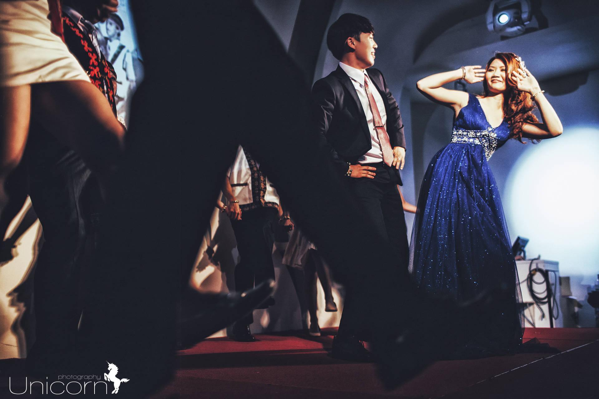《訂結宴》維江 & 依凌婚禮攝影 / 民權晶宴會館