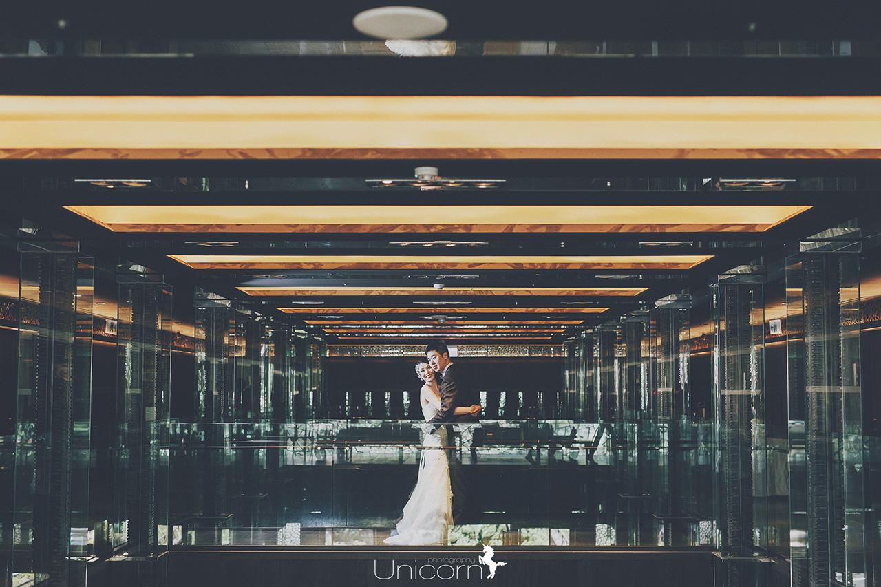 《婚攝》Jack & Alexandra / 故宮晶華貴賓廳