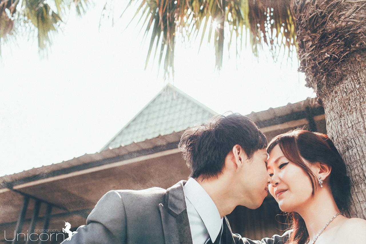 《婚攝》彥憲 & 金燕 / 安心美食燴館