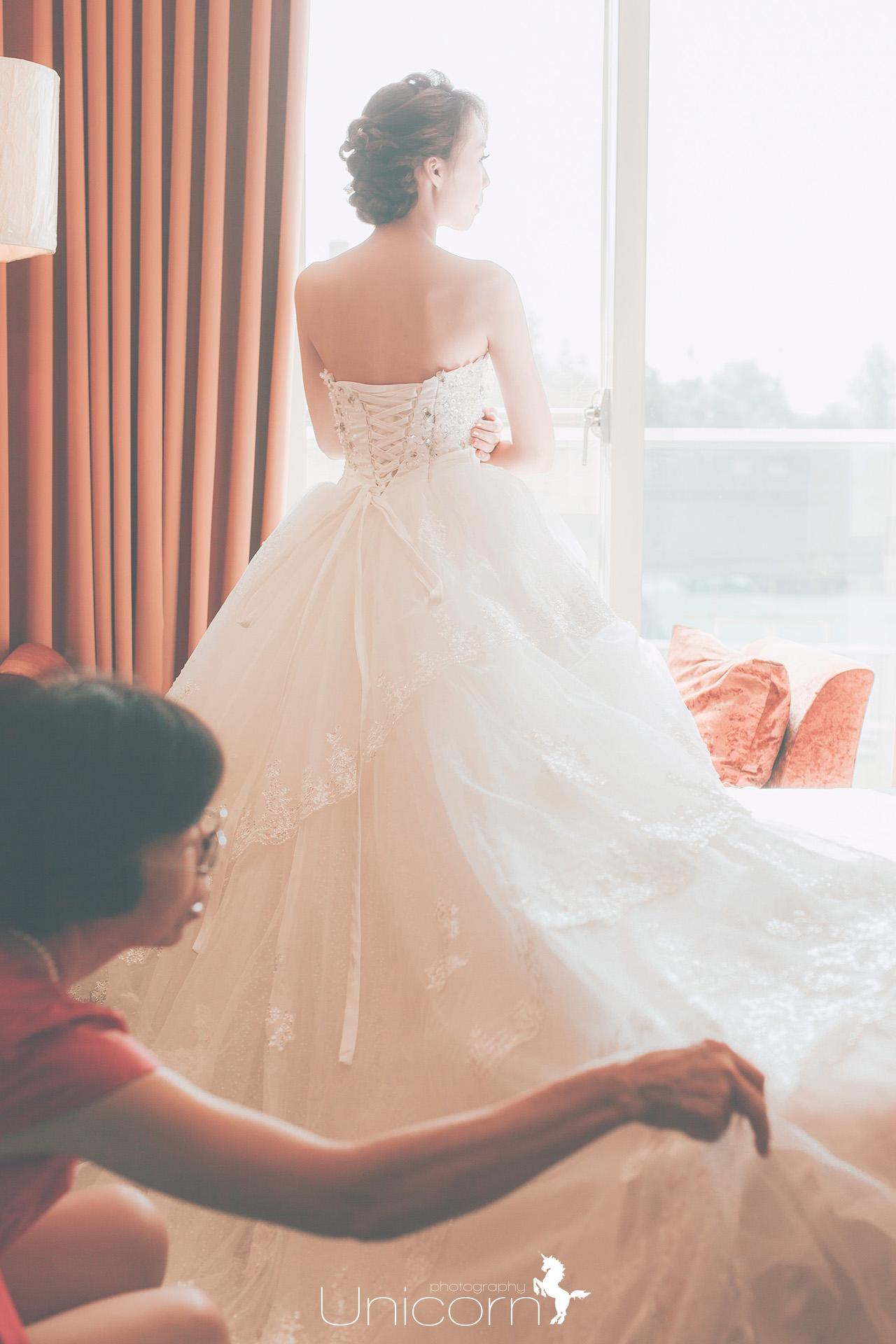 《結婚宴》健維 & 佩珺婚禮攝影 / 東勢長緹飯店、后里東達餐廳