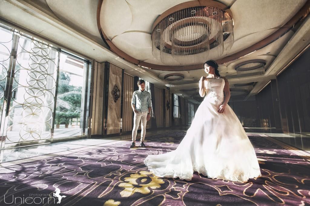 《文定宴》順陽 & 品萱婚禮攝影 / 寶麗金國際宴會廣場