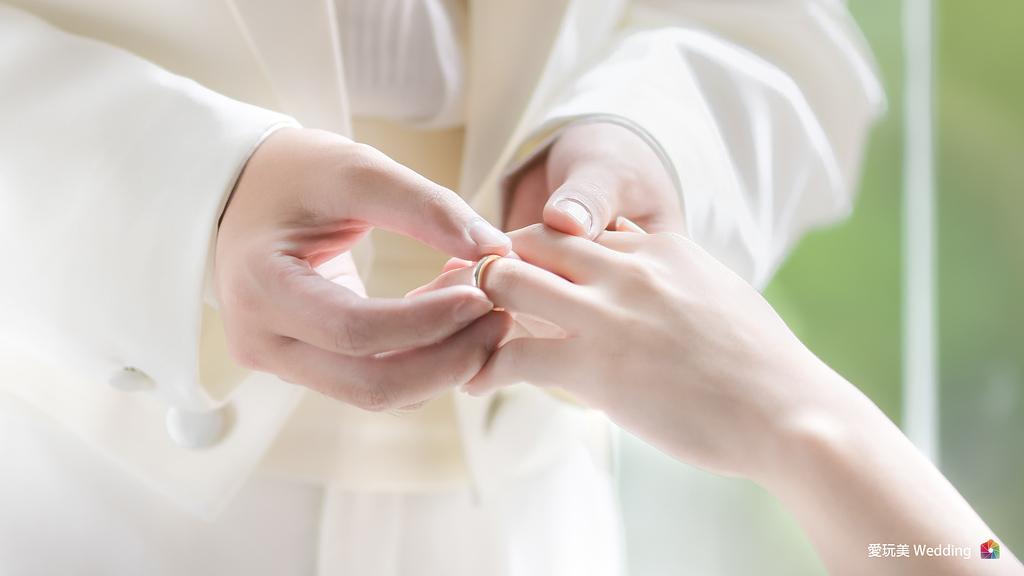 愛玩美 Wedding