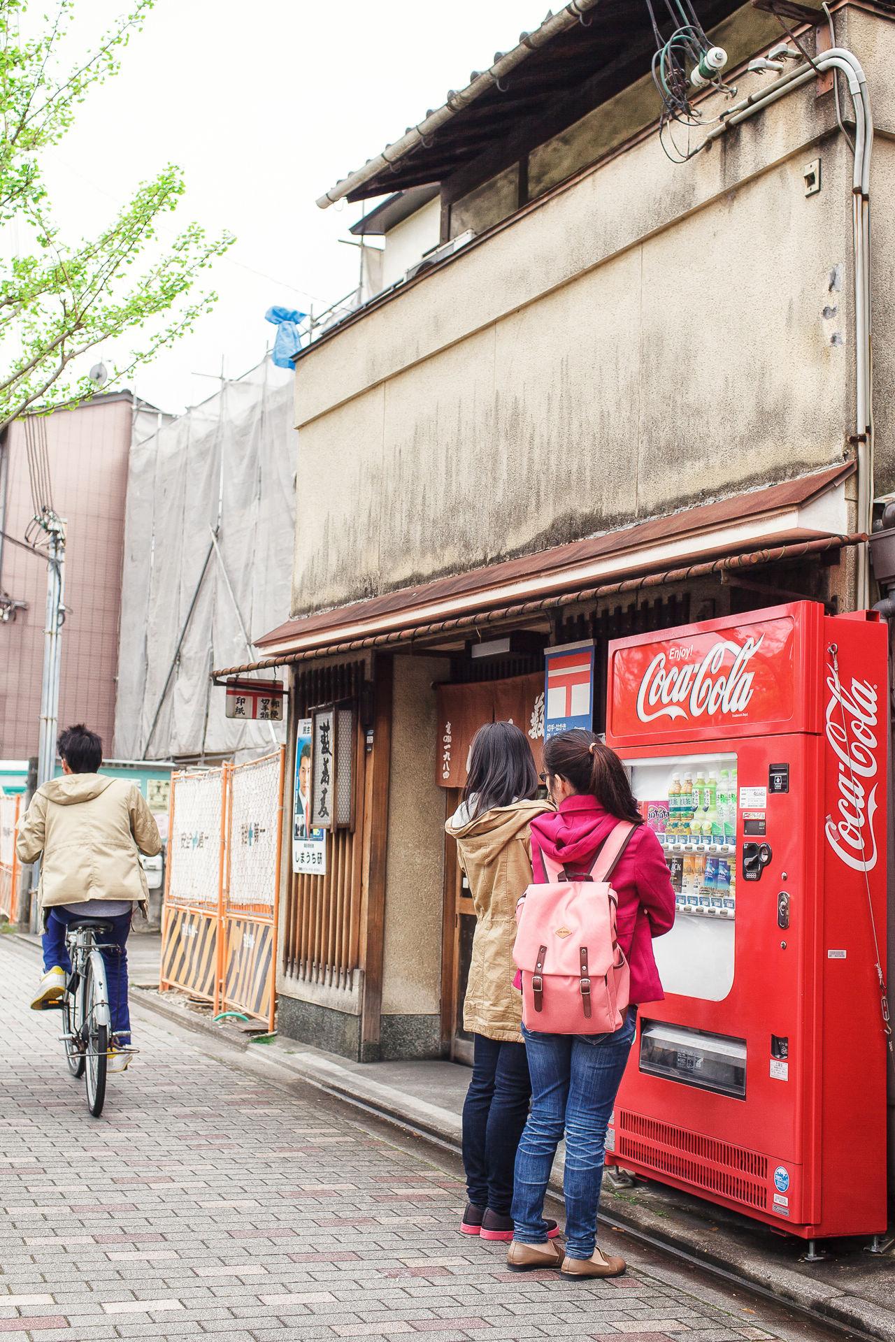 【京都拍婚紗】景點 – 京都街道