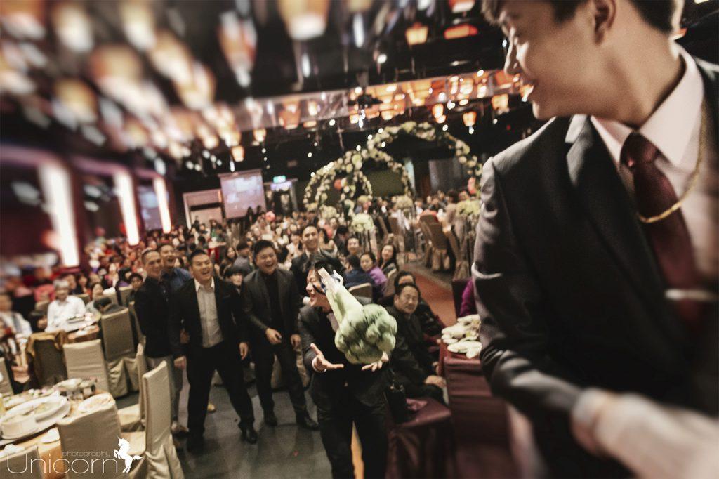 《苗栗婚攝》言展 & 雪芬 婚禮攝影 / 苗栗天廚海鮮樓(未完)