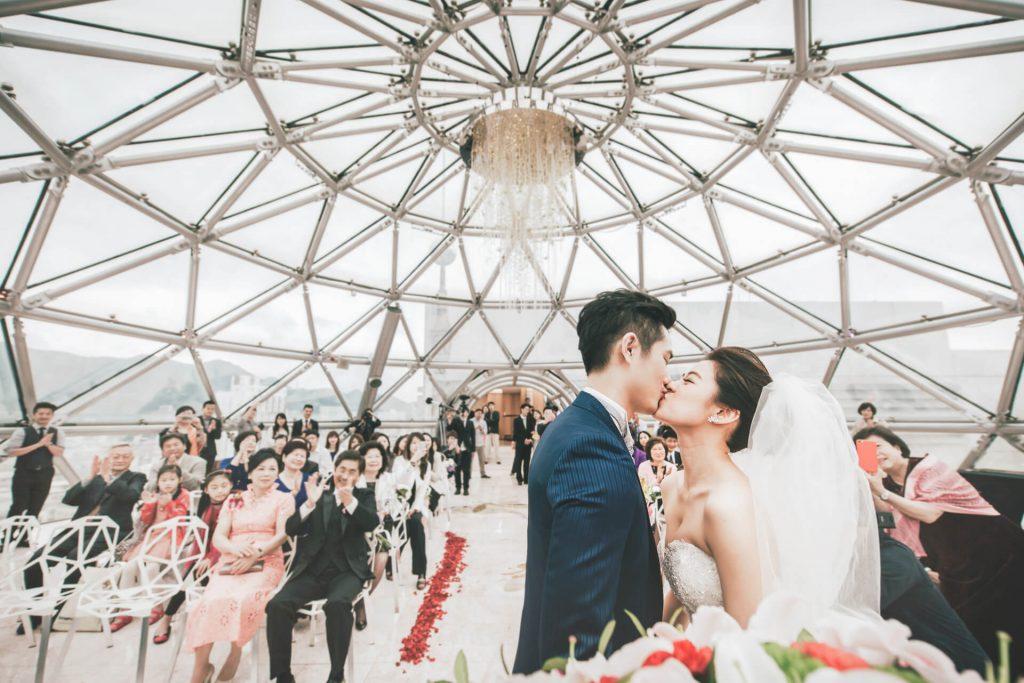 《台北婚攝》Rick & Maggie 婚禮攝影 / 大直典華旗艦