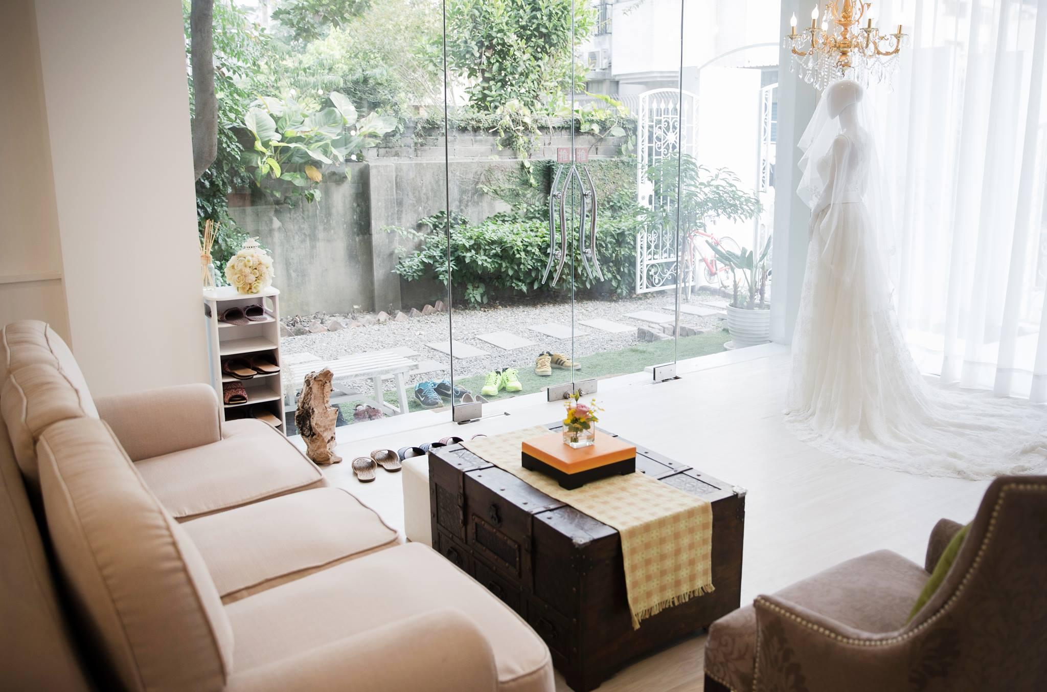 愛情,蔓延 精緻婚紗|沖繩婚紗|日本婚紗|海外婚紗