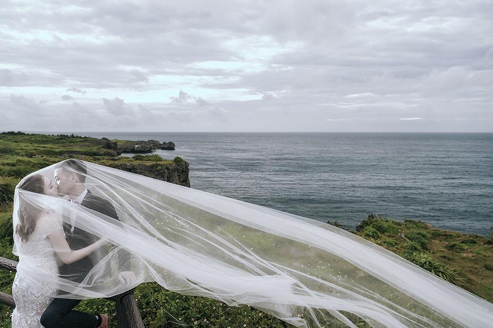 《海外婚紗》Jimy & Lisa / 沖繩婚紗