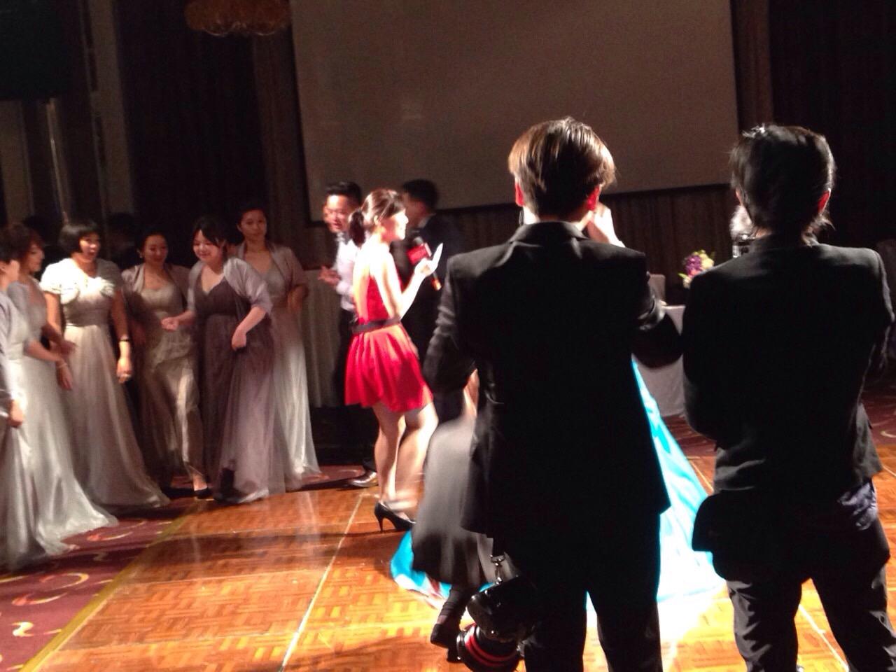 《十個一秒鐘惹毛婚禮攝影師的問題》
