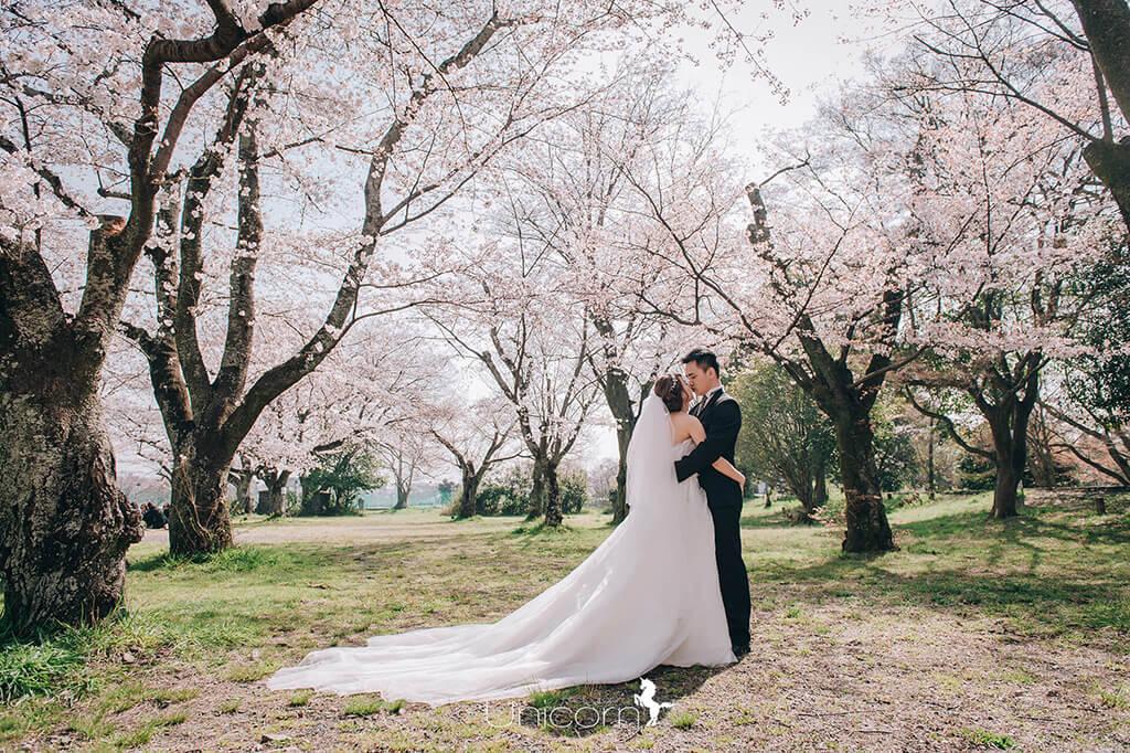 日本京都海外婚紗團-2016