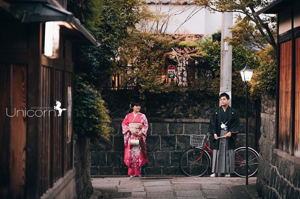如何拍海外婚紗|懶人包|教學|日本婚紗|京都婚紗