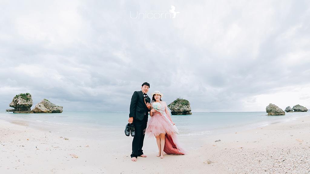 如何拍海外婚紗|懶人包|教學|日本婚紗|沖繩婚紗