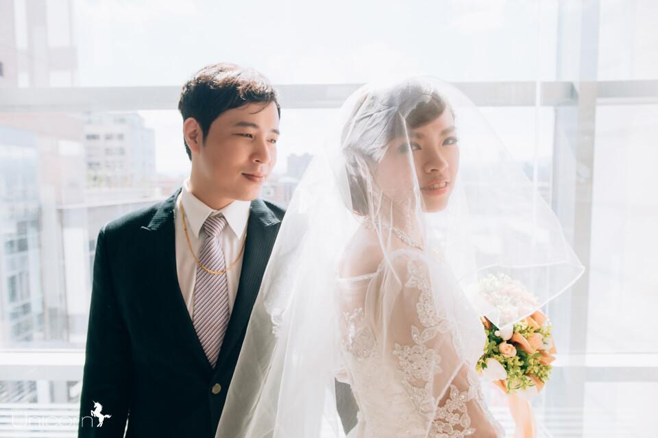 《婚攝》璨賢 & 溫如 / 新莊晶宴