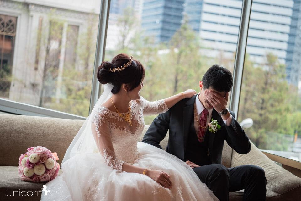《婚攝 Kevin》宥閔 & 樺陵 / 日月千禧