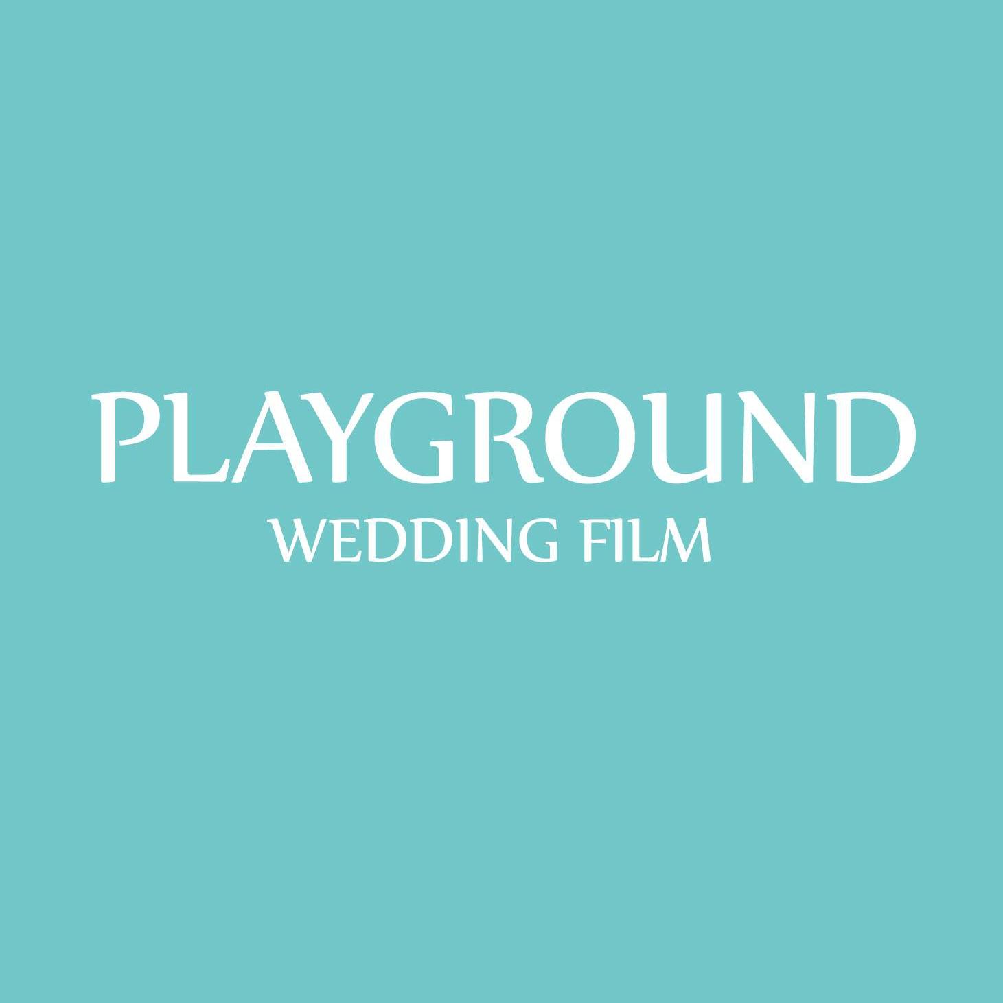Playground Wedding | 婚禮錄影