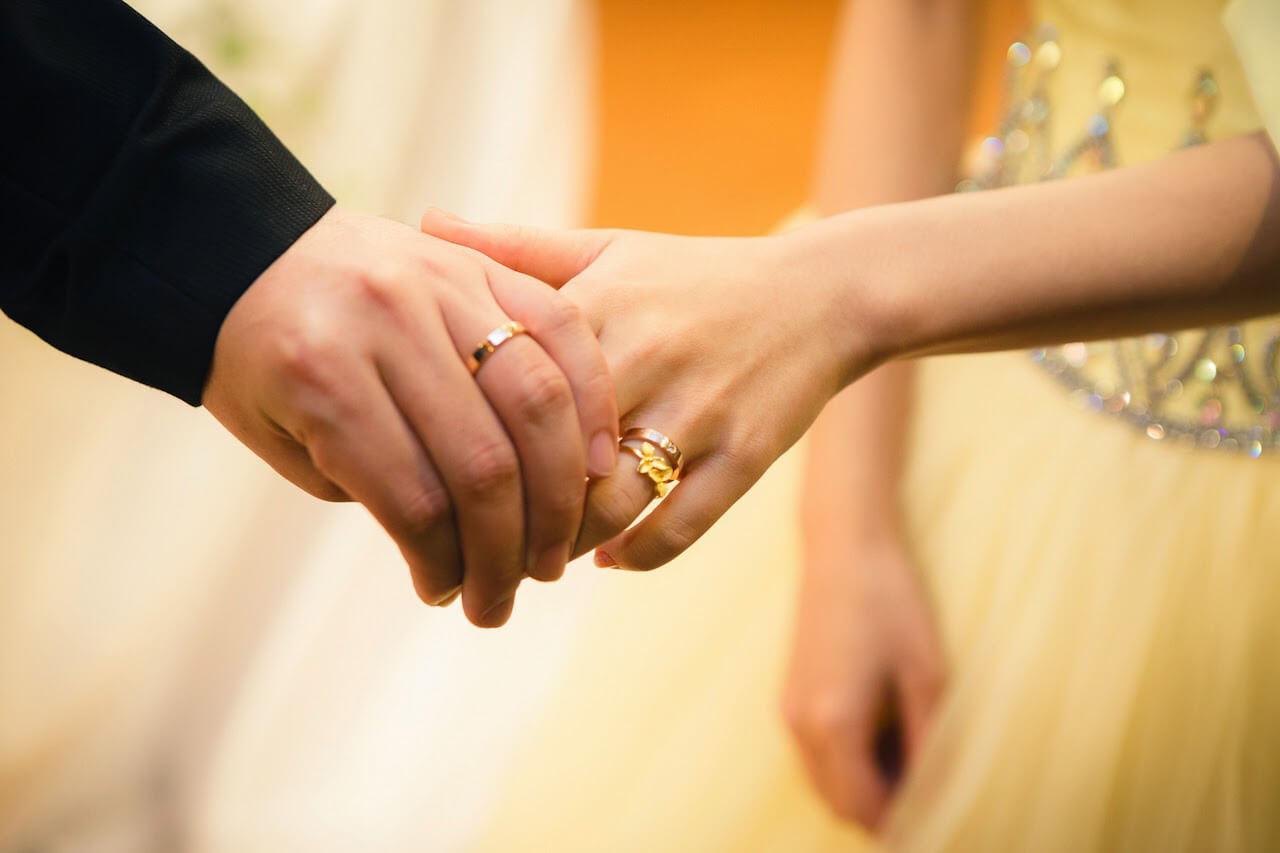 《聊婚禮》婚姻長不長久?攝影師通常看得出來