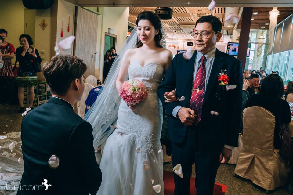 《婚攝Kevin》暉朗 & 千葳 / 苗栗蘭庭