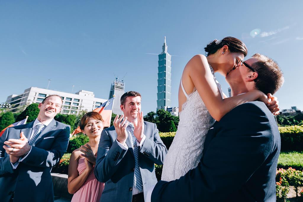 《婚攝》John & Eva / 世貿33 婚宴會館 & BEAU