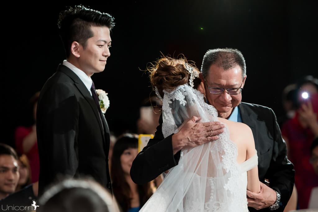 《婚攝阿信》書愷 & 玫均 / 新竹豐邑喜來登大飯店