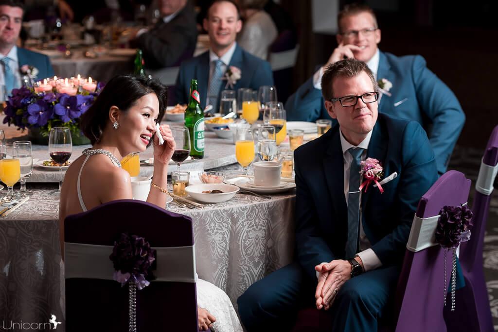《婚攝阿信》John & Eva / 世貿三三婚宴會館 & BEAU