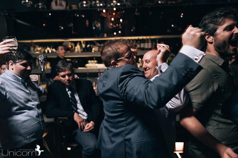 《婚禮伴郎教戰守則》- 婚禮上的伴郎故事