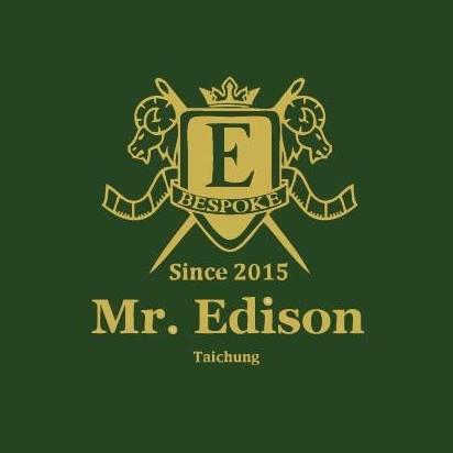 Mr.Edison Suit