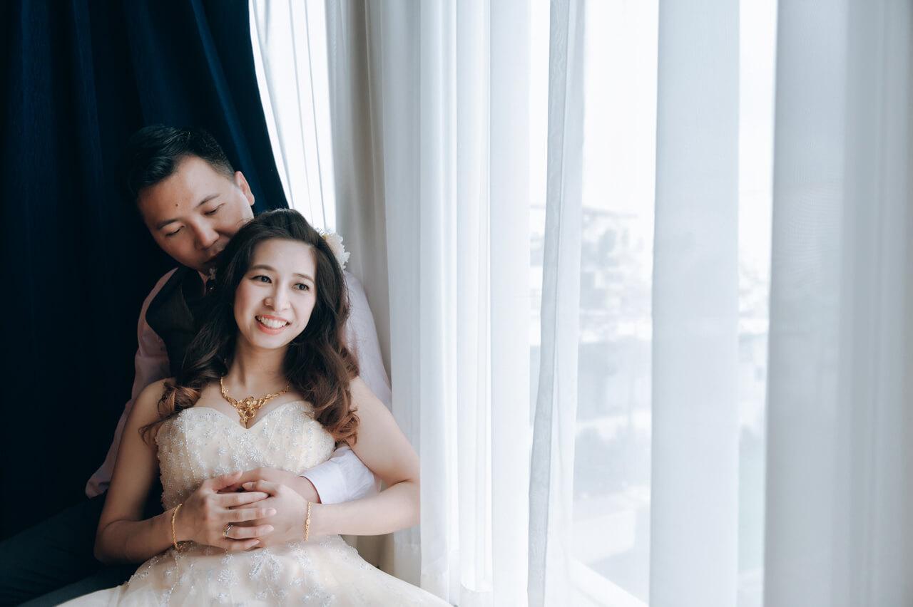 《婚攝》志仁 & 苑琪 / 香格里拉冬山河渡假飯店