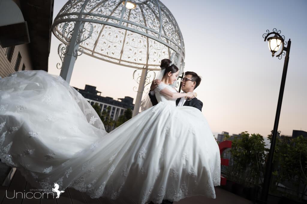 《婚攝一条》世國 & 仙宇 / 風采宴會館
