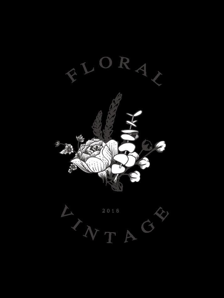 Floral Vantage - 乾燥花 | 新娘捧花 | 捧花推薦