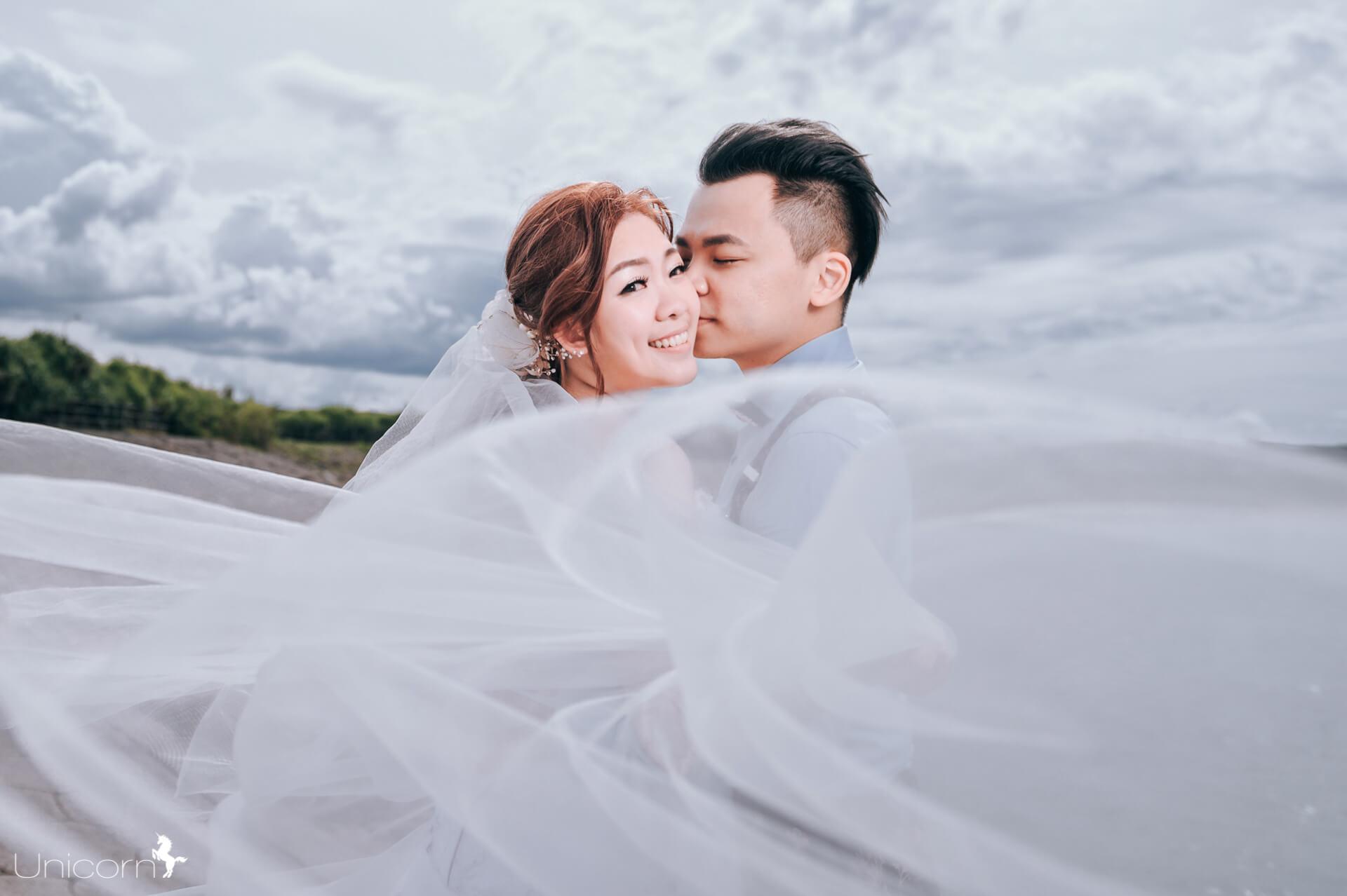 《海外婚紗》T.Y & Theresa / 沖繩 Okinawa