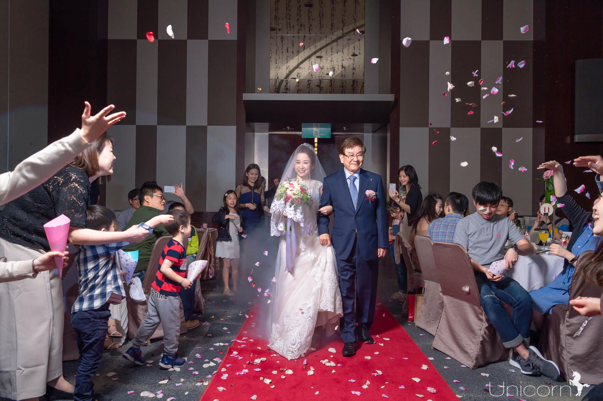 《婚攝加菲》程翔 & 筱真 / 新竹國賓大飯店
