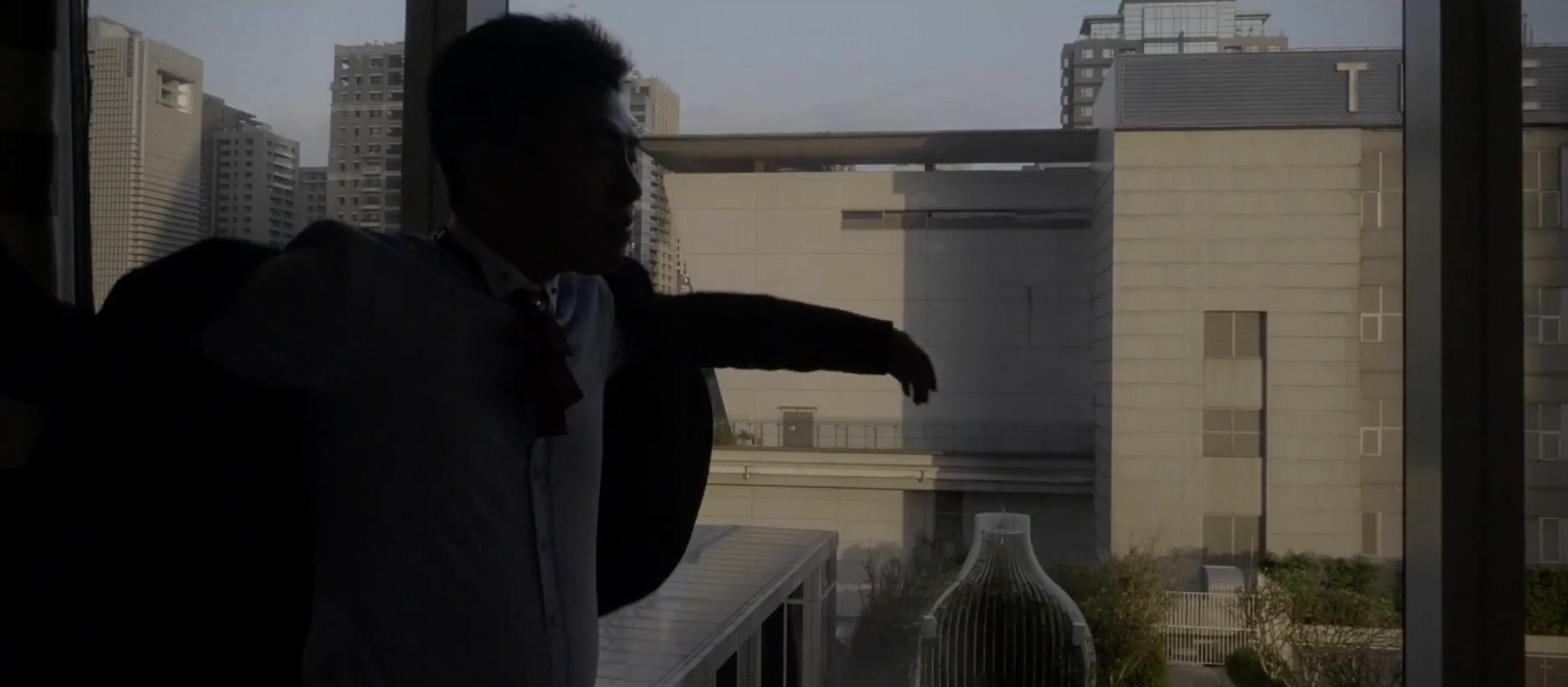 《婚錄NEO》宗晏 & 伊婷 / 林酒店