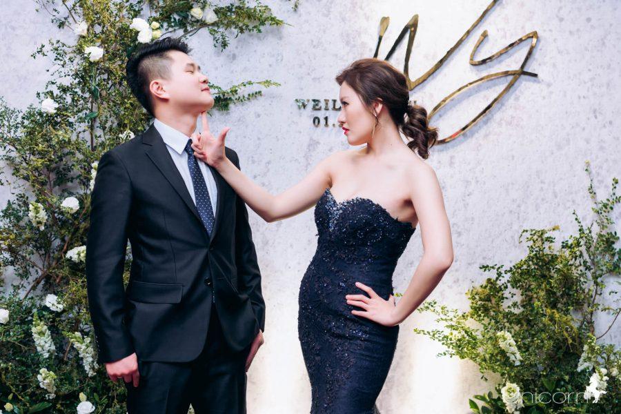 《婚攝Kevin》偉倫 & 陳禹 / 成都生活美食館