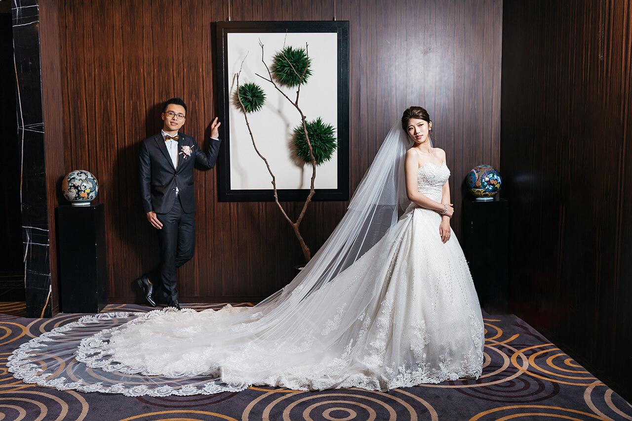 《婚攝》宗諺 & 珺茹 / 金典酒店