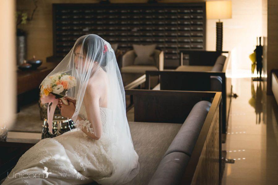 《婚攝一条》 仕廷 & 麗詩 / 僑園飯店