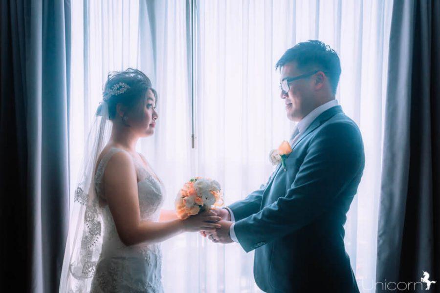 《婚攝章魚》蘇耘 & 賜如 / 新竹老爺酒店