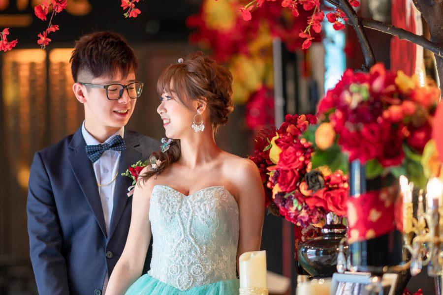 《婚攝加菲》逸修 & 立儒 / 陶醴春風婚禮會館